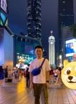 Frank, 24, Fuzhou