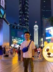 Frank, 25, China, Fuzhou