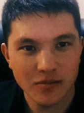NAGLYI, 24, Kyrgyzstan, Bishkek