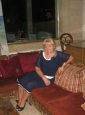 Zinaida, 62, Russia, Moscow