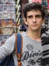Nuno, 25, France, Paris