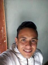 Sam, 25, Venezuela, Valencia