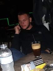 Xhino, 26, Albania, Tirana