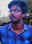 Vel Murugan, 21  , Mandsaur
