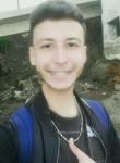 Rahim, 20  , Algiers