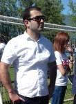 Robert, 27, Stantsiya Novyy Afon
