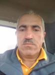 Elcin, 50  , Sumqayit