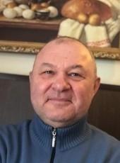 Vitaliy, 58, Russia, Ivanteyevka (MO)