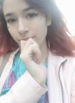 Masha, 19, Moscow