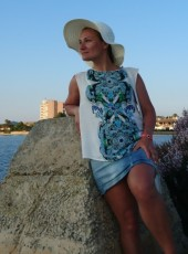 Natalya , 40, Russia, Saint Petersburg