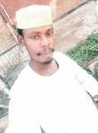 Loka, 27  , Khartoum