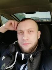 Fyodor, 29, Russia, Strezhevoy