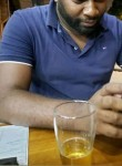 Samuel Valencia, 33, Sao Paulo