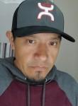 Carlos , 37  , Albuquerque