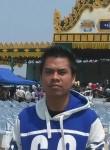 Phyo Ko, 31  , Nay Pyi Taw