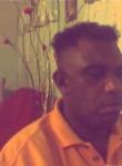 John, 46  , Port-of-Spain