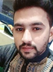 Gh, 28, Pakistan, Lahore