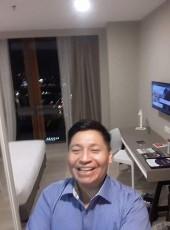 Zhang , 55, Canada, Toronto