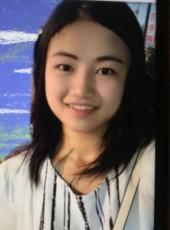 Wu, 24, China, Taichung