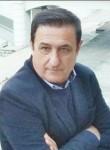 Aris, 43  , Thessaloniki