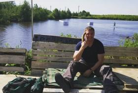 Aleksandr, 41 - Just Me