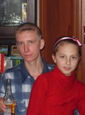 serega, 38, Russia, Chelyabinsk