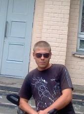 Kirill Borisov, 36, Ukraine, Sverdlovsk