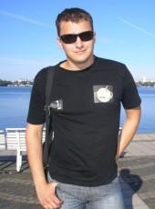 Aleksey, 35, Russia, Bryansk