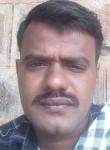 U Raghavendra, 30, Siruguppa