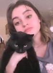 Diana, 18  , Artem