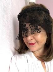 Yuliya, 59, Russia, Moscow
