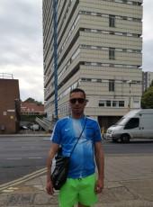 Johnny , 45, United Kingdom, City of London
