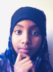 sahra, 19, Shakopee