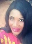 Mague Daurice, 42  , Douala