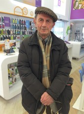 Gennadiy, 80, Russia, Moscow