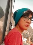 Juan Rojas, 20  , Los Reyes La Paz