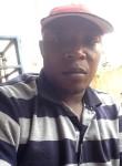 John Matrix, 28  , Kampala