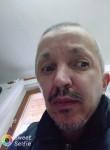 Kincstár Sándor, 51  , Szeged