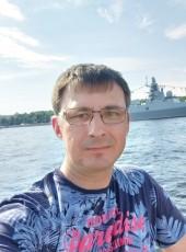 Ivan, 47, Russia, Saint Petersburg