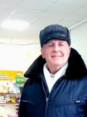 Nikolay, 64, Russia, Artem