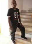 Abdoulaye, 35  , Lleida