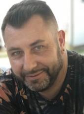 Fabrice , 48, France, Chambery