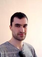 Ivan Parnyugin, 28, Russia, Moscow