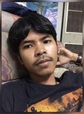 Nexk, 20, Thailand, Chon Buri
