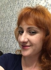 Nastya, 34, Russia, Novosibirsk