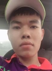 Tuấn, 21, Vietnam, Soc Trang