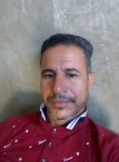 احمد , 46  , Cairo