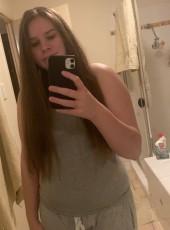Erica, 21, Australia, Canberra