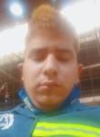 Hugo Ariel , 23  , Buenos Aires