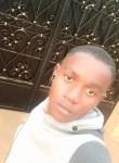 Cabrel7, 19  , Yaounde
